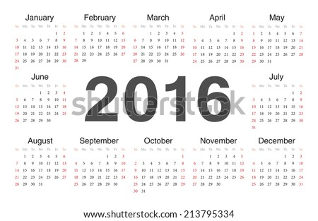 stock-vector-vector-circle-calendar-week-starts-from-sunday