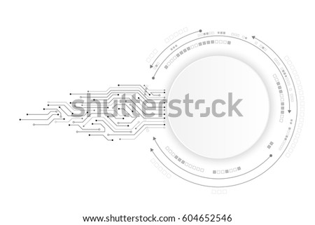 vector circuit and