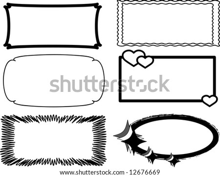Decorative Designs Clip Art Vector Clip Art Decorative