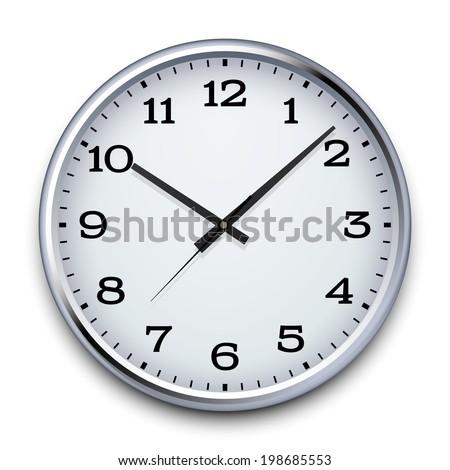 Vector Clock, eps10