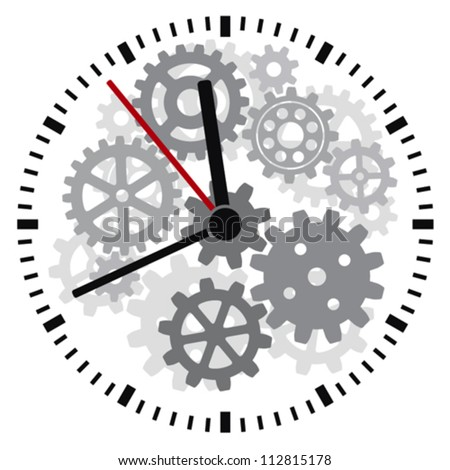 vector clock (timer, clockwork)