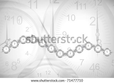 Vector clocks background