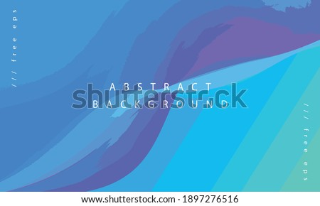 Vector collection of colorful gradien modern abstract banners  background. Geometric gradien abstract background ,Template Design. Soft gradien color background template. Stock fotó ©