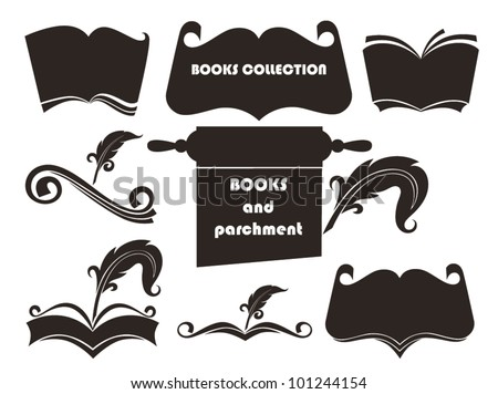 Quill And Ink Download Free Vector Art Stock Graphics Images