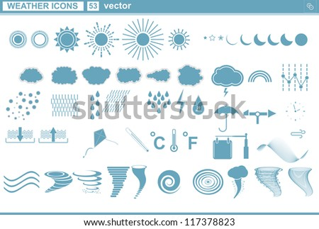 vector collection web icons