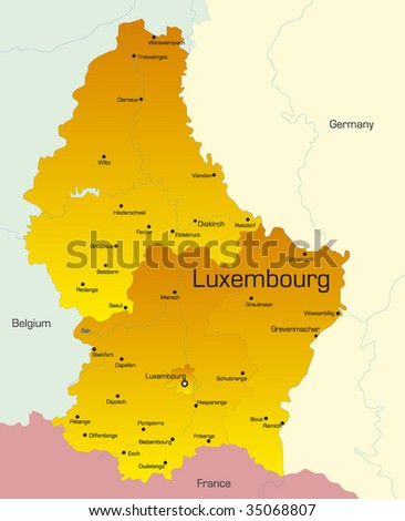 Luxembourg (country) 2