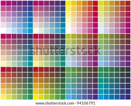 stock-vector-vector-color-palette