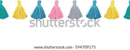 vector colorful decorative...