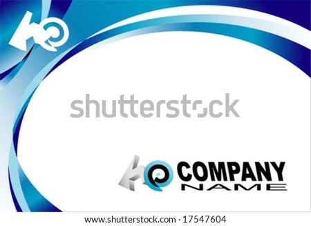 corporate business cards. Company/Corporate Business