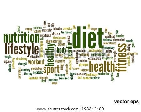 royalty free conceptual word cloud containing words 125445347