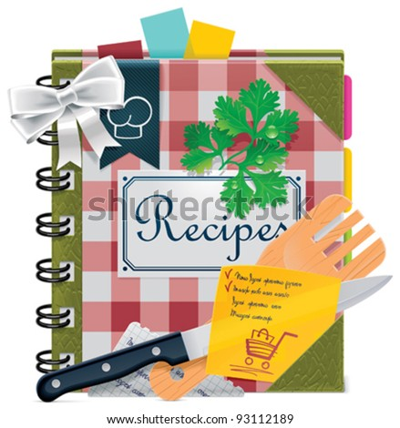 Vector Images, Illustrations and Cliparts Vector cooking