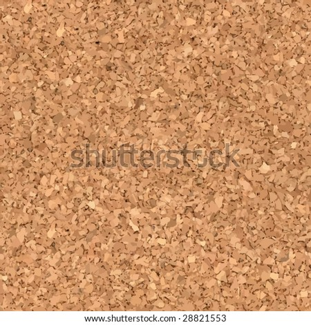Vector - cork seamless pattern. Lot of details (duplicating artwork can slow down your computer)! To create seamless pattern swatch in Illustrator just select artwork and drag it to the swatches panel