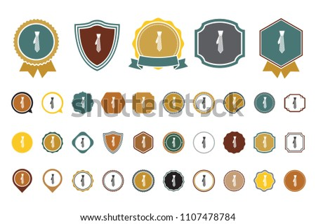 Vector Cravat Icons Download Free Vector Art Stock Graphics Images