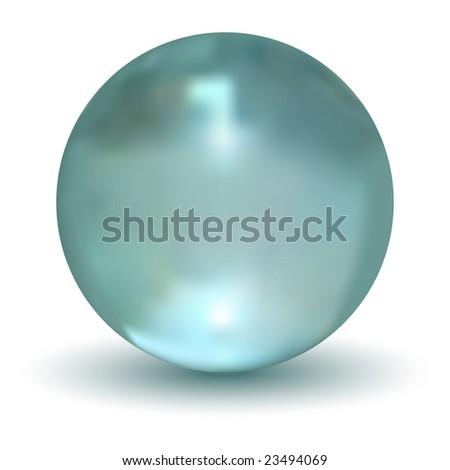 Vector Crystal Ball