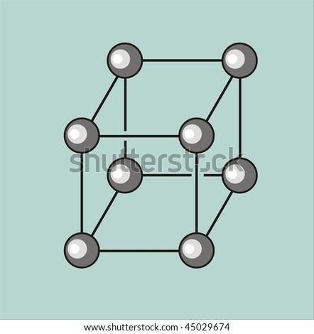 vector cube