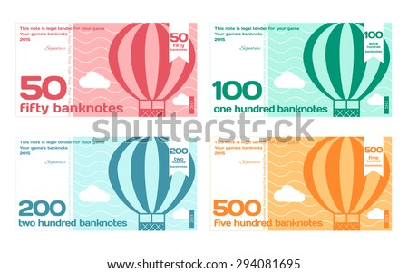 Fake Money Free Vector Art - (13 Free Downloads)
