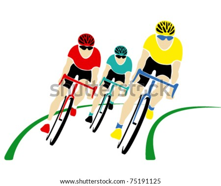 free bicycle race vector download free vector art stock graphics rh vecteezy com Working Out Clip Art Working Out Clip Art