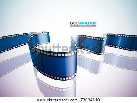 Vector 3D Film