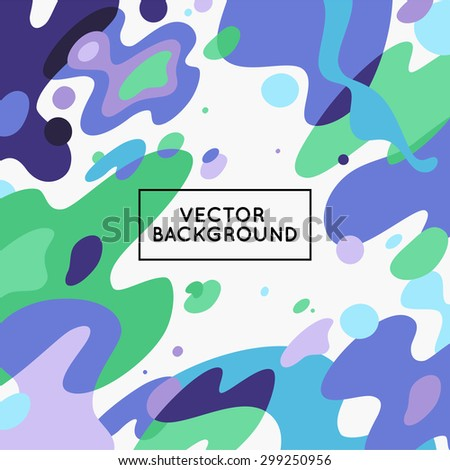 vector decorative abstract