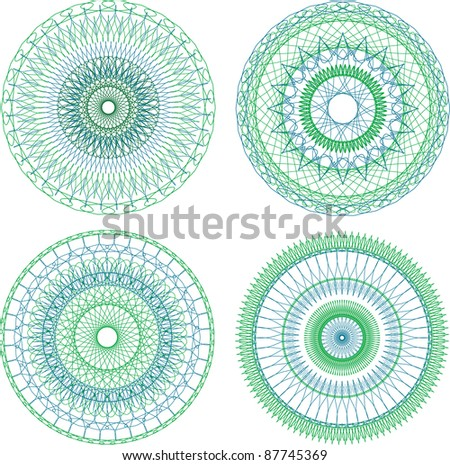 vector design abstract
