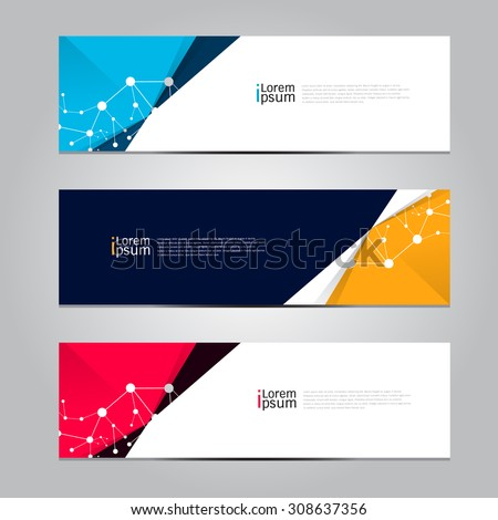 vector images, illustrations and cliparts: vector design banner