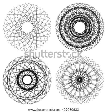 vector design elements