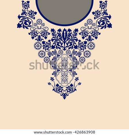 vector design for collar shirts