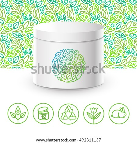 vector design kit   set of