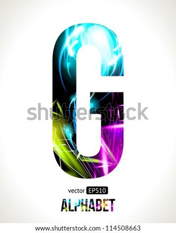 Logo Design Inspiration Blog Stock Vectoralphabetical Logo