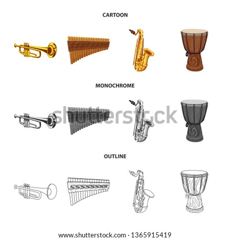 Brass band Newest Royalty-Free Vectors | Imageric com
