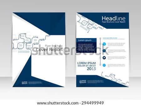 vector design technology for