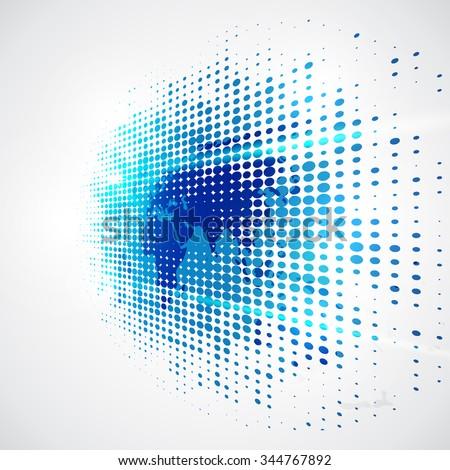 vector digital global