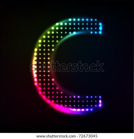 Letter C  C Letter Alphabet