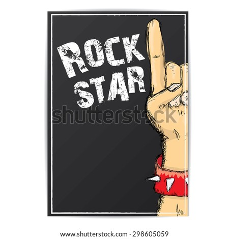 Template White Rock White Rock n Roll Icon