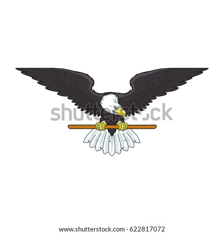 eagle vector drawing ez canvas