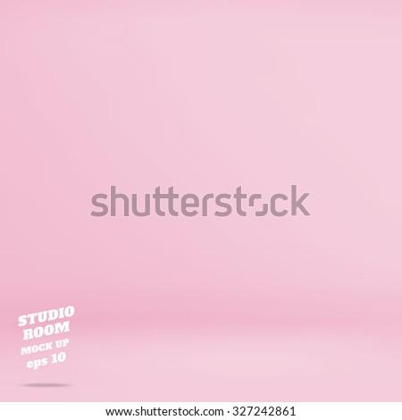 vector   empty pastel pink