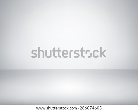 vector empty room background