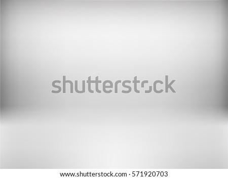 vector  empty white  gray color
