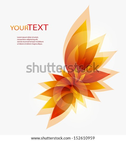 vector eps10 background with