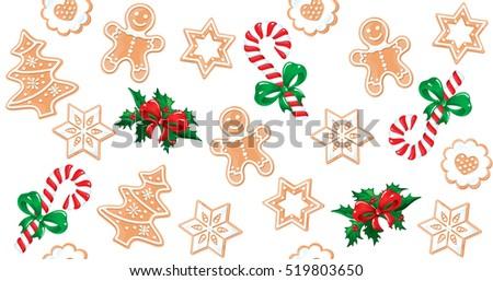 vector eps 10 christmas