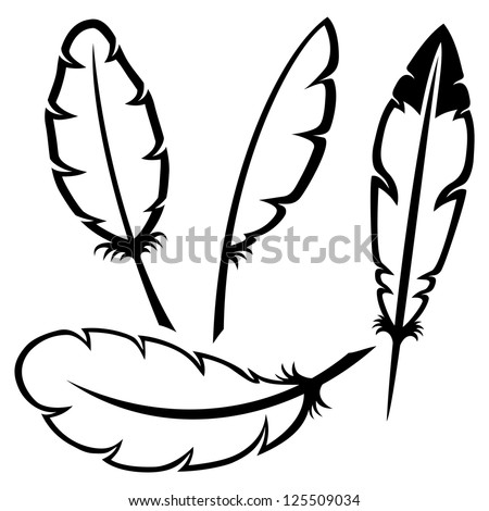 Vector. Feather icons.