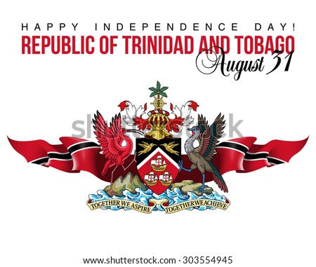 a history of trinidad and tobagos independence To birding in the new world tropics than a trip to the two-island nation of  trinidad & tobago  our tours and independent birding ventures feature time  with some of the very best birders and  great birding and natural history year- round.