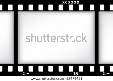 vector film background