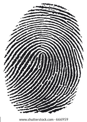 fingerprints - definition of fingerprints by The Free
