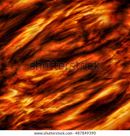 vector fire background flame