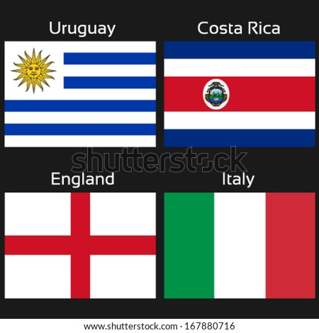 Language pointers, flags