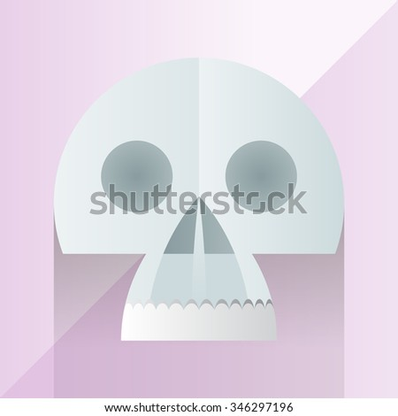 vector flat illustration of a