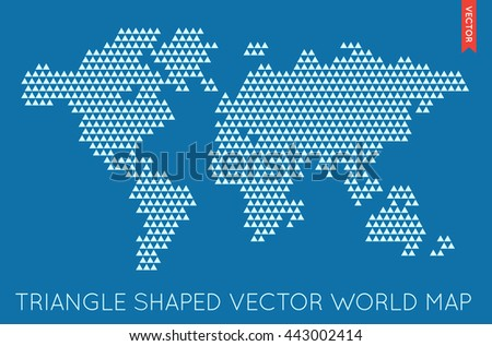 9 stylish vector world map vector download free vector art stock vector flat world map infographic map of the world gumiabroncs Image collections