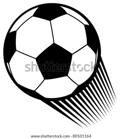 vector football ball  soccer