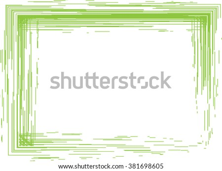 Decorative Abstract Frame Set - Download Free Vector Art, Stock ...